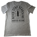 Never-Stop-Searching-Tee-Back